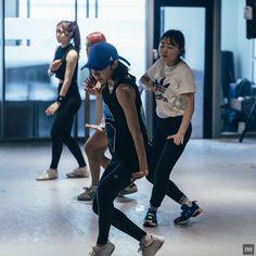 小女孩一樣可以很POWER, 韓國美女編舞老師 May J Lee - PopDaily 波波黛莉的異想世界