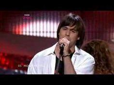 Zauvijek Volim Te - Stefan Filipović - Montenegro 2008