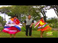 Linda Flor - Silverio Urbina EN HD 2012 video clip