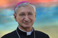 News Taranto: Gli auguri di Monsignor Santoro per un 2015 di speranza