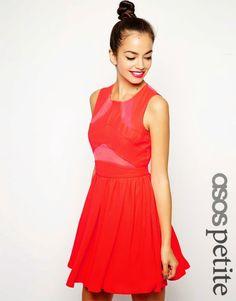 Espectaculares vestidos cortos de mujer   Vestidos de moda de temporada