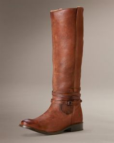 Shirley Riding Plate - View All Women's Boots - Western Boots, Riding Boots & More - The Frye Company