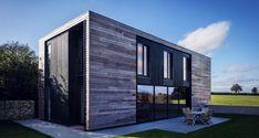 Kiss House – Multi-award winning self-build home | Turn key home