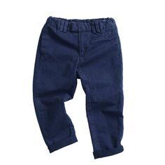 H All for children Cauliflower chino trousers