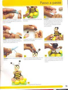 pap-abelha - Danielle - Picasa Web Albums