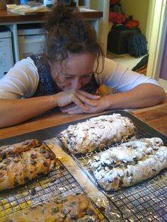 The Final Word on German Christmas Stollen