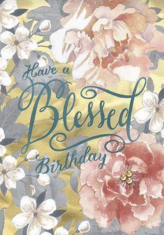 Happy Birthday Greetings Friends, Happy Birthday Wishes Photos, Birthday Wishes Flowers, Birthday Cheers, Happy Birthday Flower, Birthday Card Sayings, Birthday Wishes Funny, Birthday Blessings, Happy Wishes