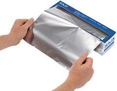Des Utilisations Étonnantes du papier aluminium Tips, Four, Ideas, Natural Remedies, Tips And Tricks, Paper, Kids Vest, Custom In, Advice