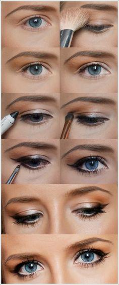 Makeup Tutorial for Everyone