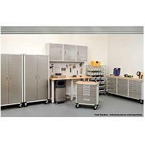 Ultra Heavy-Duty Commercial Wall Cabinet