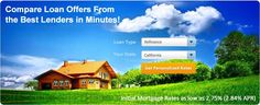 mortgage quote banner