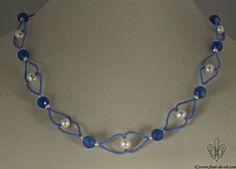 Blue lines N1232 by ~Fleur-de-Irk on deviantART