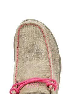 7fa5395e76e These driving moccasins from Twisted X will shock you with how comfortable  they are! Slip