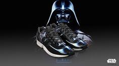 """""""adidas originals mi zx flux print - star wars""""  #adidas   #adidasoriginals   #miadidas   #starwars   #starwarsday   #photoprint   #darthvader   #stormtrooper   #bobafett"""