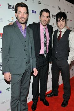 1000 images about jonathan and drew scott on pinterest