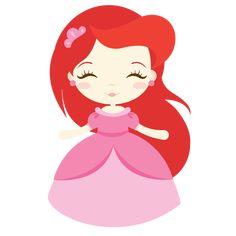 Easy Mermaid Drawing, Mermaid Drawings, Cute Disney, Baby Disney, Disney Art, Clipart, Disney Minimalist, Disney Puzzles, Autograph Book Disney