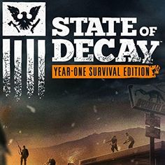 """New Games Cheat for State Of Decay Year One Survival Edition Xbox One Cheats - Easy """"The Dead Man"""" achievement When a bloater appears, equip a gun and shoot it in the stomach. It will explode in one hit, leaving a cloud of toxic gas. Do not get in contact with the gas. Do not run them over or your car will be enveloped in the gas cloud and slowly kill you. If this happens, immediately get out of the car."""
