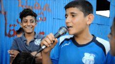 WHEN THE CHILDREN SINGING