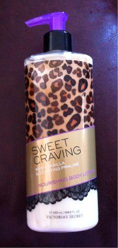 Victoria Secret~Sweet Craving Body Lotion