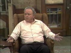 All in the Family S3 E17 - Archie Goes Too Far