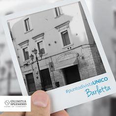 Anche a Barletta, la soluzione per salvare la bellezza della città: UNICO® senza unità esterna. Scoprite tutto il bello della climatizzazione su http://www.olimpiasplendid.it/climatizzazione/senza-unita-esterna