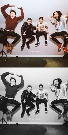One Direction | 12.9.16 | @emrosefeld |