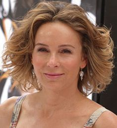 Jennifer Grey. The 2010 Dancing with the Stars champ suffered chronic pain for years after a neck injury from a 1987 car accident.