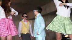 Gingham Style (Not Gangnam Style!) #iloverileyblake #rileyblakedesigns #rileyblake #fabricismyfun