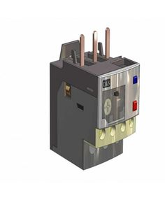 Brand-C&S, Type-Thermal Overload, Pole-3, Rated Current(A)-0.16, Minimum Current (A)-0.1, Coil Voltage-415 V, Switching Output-110 V-220 V, Mounting-Direct, Supply Voltage-415 V, Warranty-As per manufacturer's warranty policy.