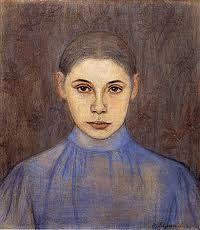 Beda Stjernschantz (Finnish, 1867 - Irma (via Finnish National Gallery) Contemporary History, Female Painters, National Gallery, Modern Portraits, Nordic Art, Digital Museum, Collaborative Art, Modernism, Female Art