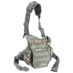 EDC TACTICAL BAG