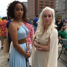 How to daenerys targaryen halloween costume halloween pinterest 68 diy game of thrones costumes perfect for anyone who loves the old gods and the new solutioingenieria Choice Image