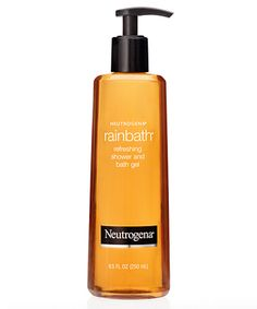 Love this tried and true shower gel - has a very unique scent so it's not for everyone