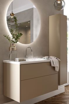 VISKAN Solid - a classic furniture design that looks great in most bathrooms. Available in a wide range of sizes, NCS and with many options… Classic Furniture, Bathroom Interior Design, Bathroom Inspiration, Home Living Room, Furniture Design, House Design, Home Decor, Toilets, Oslo