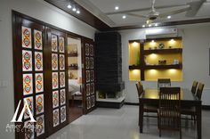 Latest interior designing and decoration by AAA in Lahore, Pakistan.  Decor your home by contacting us at annie@ameradnan.com or call on 042-36655262.