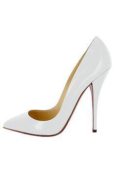 Christian Louboutin - Women's Shoes - 2013 Spring-Summer