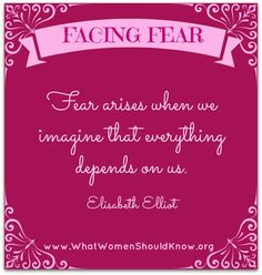 52 Verses On Facing Fear Cool Words, Wise Words, Great Quotes, Inspirational Quotes, Awesome Quotes, Facing Fear, Women Of Faith, Encouragement Quotes, Quotable Quotes