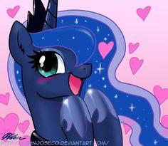 I'm A Pretty Pretty Princess Too by *johnjoseco on deviantART