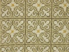Russian Embroidery, Beaded Embroidery, Embroidery Stitches, Cross Stitch Charts, Cross Stitch Patterns, Blackwork, Greek Pattern, Cross Stitch Pictures, Loom Beading