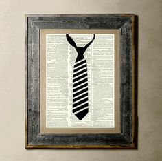 Buy 1 get 1 Free  Gentleman Tie  Printed on a by TheLittleRice, $6.50