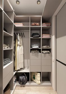 Wardrobe Design Bedroom, Bedroom Decor, Closet Renovation, New Beds, Closet Designs, Walk In Closet, Kitchen Storage, Small Bathroom, Architecture Design