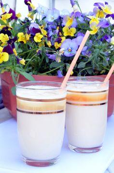 Sweet Thai iced tea recipe