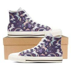 Unicorn Lovers Shoe