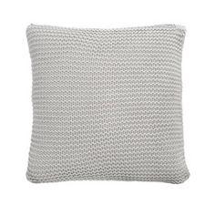 Devon Grey Cushion = more texture #healschallenge