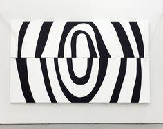 Paul Kremer: Bring in the Stretcher Abstract Painters, Abstract Art, Houston, Texas, Diy Artwork, Mosaic Diy, Black And White Design, Black White, Art For Art Sake