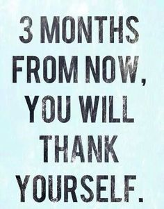 3 months from now is June! That means Summer time! Get in shape with our Total Body Transformation Program The post 3 months from now is June! That means Summer time! Get in shape with our Total appeared first on fitness. Citation Motivation Sport, Gewichtsverlust Motivation, Skinny Motivation, Weight Loss Motivation Quotes, Healthy Lifestyle Motivation, Motivation For Healthy Eating, Motivation To Lose Weight, Exercise Motivation Quotes, Women Fitness Motivation