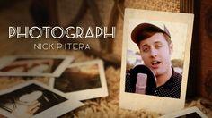 Photograph  - Ed Sheeran - Nick Pitera Piano Cover