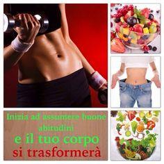 ✅ Un programma fantastico ✅ che ti insegnerà a mangiare bene ✅ a tenerti in forma ✅ a ritrovare te stessa Chiedimi come