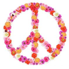 """Amazon.com - Peace Sign - 30""""H x 30""""W - Peel and Stick Wall Decal by... ($25) ❤ liked on Polyvore featuring home, home decor, wall art, peel & stick wall decals, peace sign, peel and stick wall decals, peel n stick wall decals and peel and stick wall stickers"""