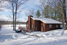 SOLD! March 2018 10867N Clear Lake Drive Hayward, WI 54843